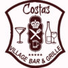 Costas Village Bar-Bar and Restaurant in the City of Wayne, Michigan